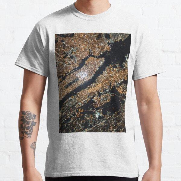 Manhattan, NYC  Classic T-Shirt