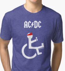 Funny Ac Dc Axl Tri-blend T-Shirt