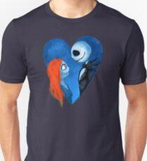 Sally und Jack Slim Fit T-Shirt
