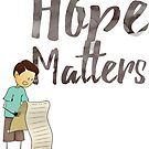 A List by hopematters