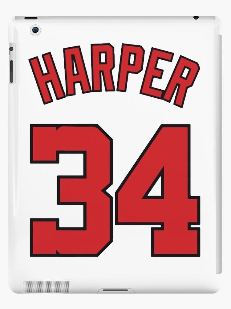 JERSEY HARPER 34! von Thibo85