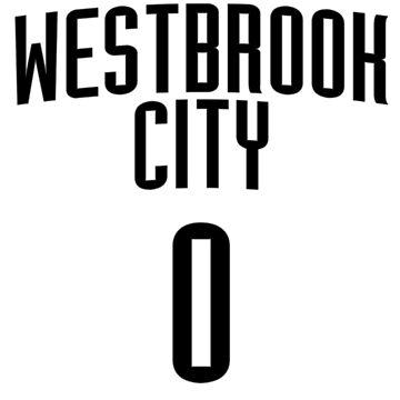 WESTBROOK CITY by APietrasiak