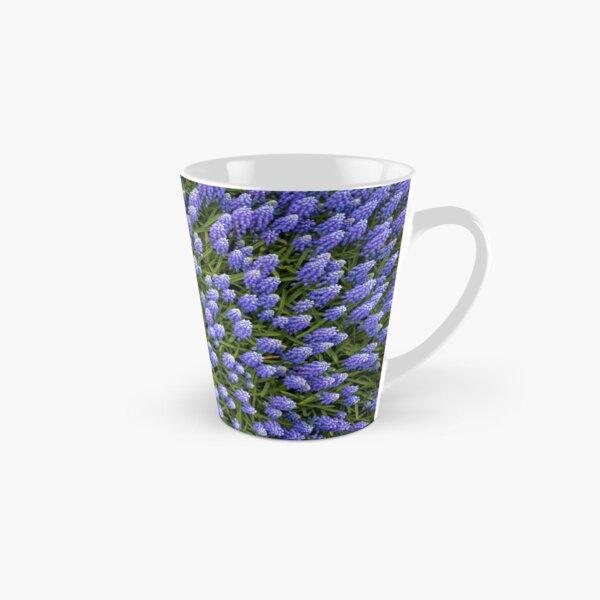 Hyacinth Explosion Tall Mug