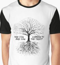The Hanging Tree Graphic T-Shirt