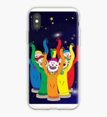 Weird & Wacky Waving Inflatable Arm Flailing Tube Man iPhone Case