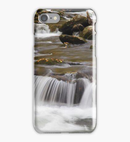 Flowing Veil iPhone Case/Skin