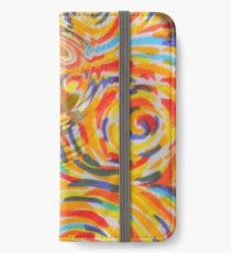 Ripples In Ripples iPhone Wallet/Case/Skin