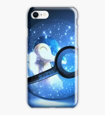 Cyndaquil Pokeball iPhone Case/Skin