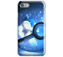 Cyndaquil Pokeball iPhone Case/Skin