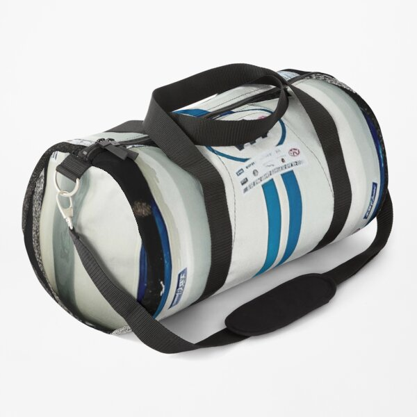 Race Car Duffle Bag