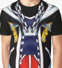 Keyblade Wielder Graphic T-Shirt