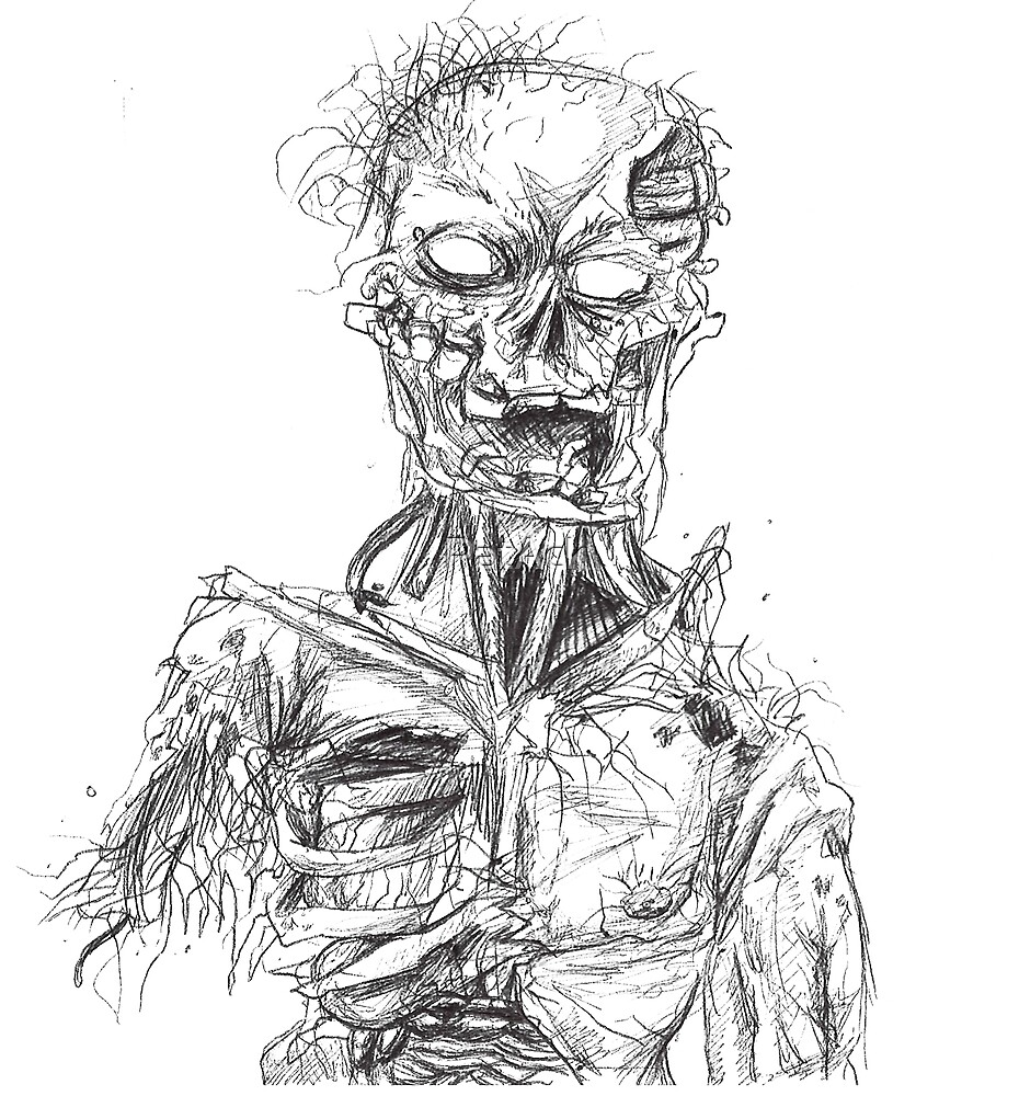 Zombie by PatAck
