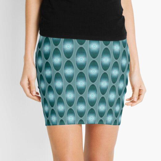 Star Birth Mini Skirt