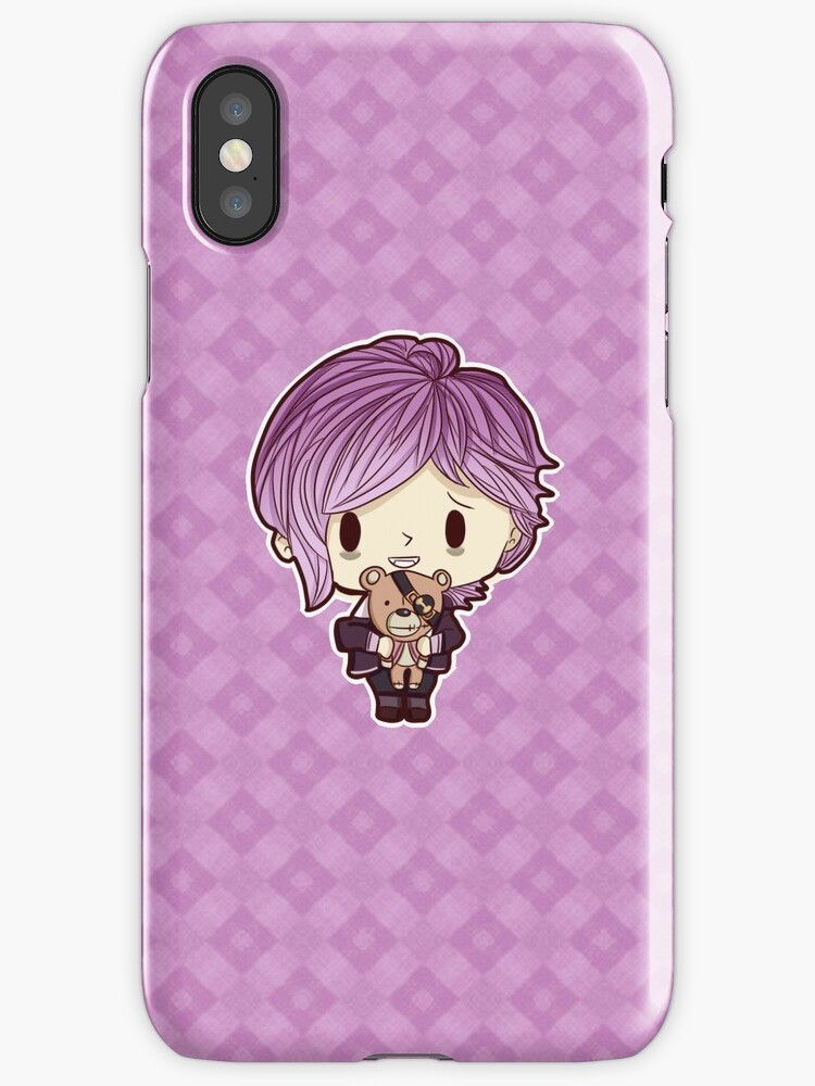 """Diabolik lovers- Kanato Sakamaki"" iPhone Cases & Covers ..."