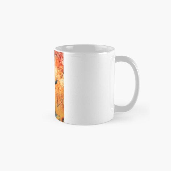 garden of death Classic Mug