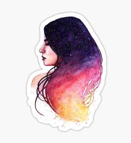 Nocturne Sticker