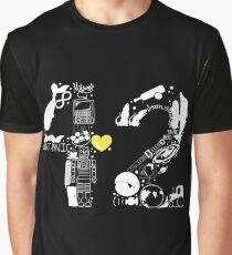 42 Graphic T-Shirt