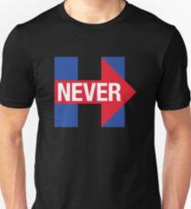 NIE HILLARY Unisex T-Shirt