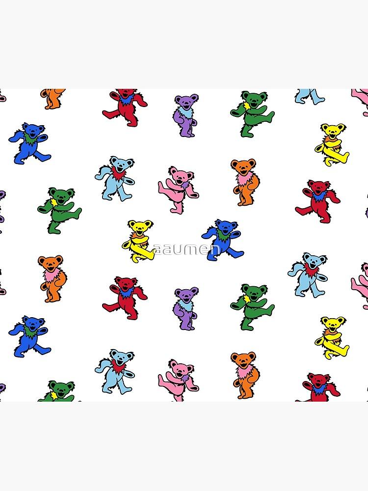 Mini Dancing Bears by aaumen