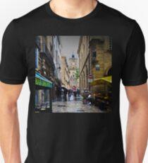 Tour de l'Horloge Aix-en-Provence T-Shirt