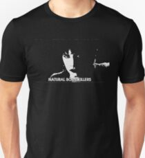 NATURAL BORN KILLERS - MALLORY Unisex T-Shirt
