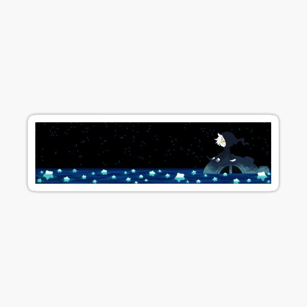 Photon Sticker