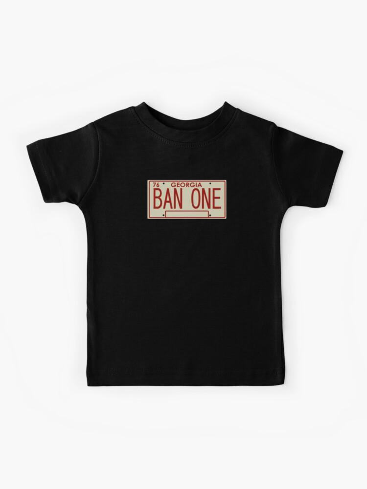 Smokey and The Bandit Youth Long Sleeve T Shirt
