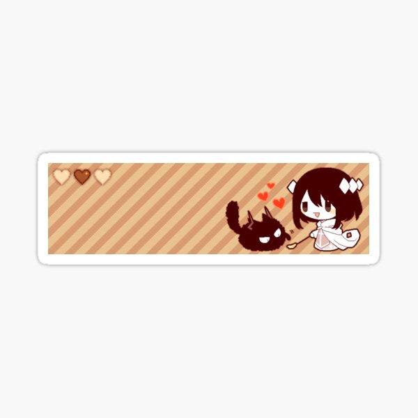 Valentine2017 Sticker
