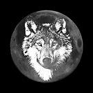 Wolf by AmazingDoom