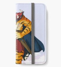 ..:: TigerWarrior ::.. iPhone Wallet/Case/Skin