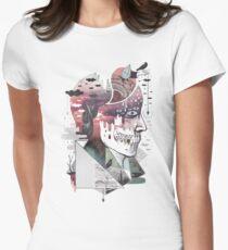 Camiseta entallada Spectropia