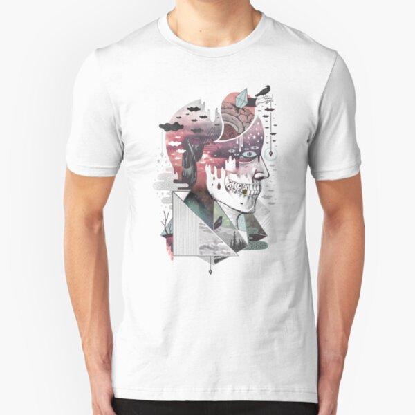 Spectropia Slim Fit T-Shirt
