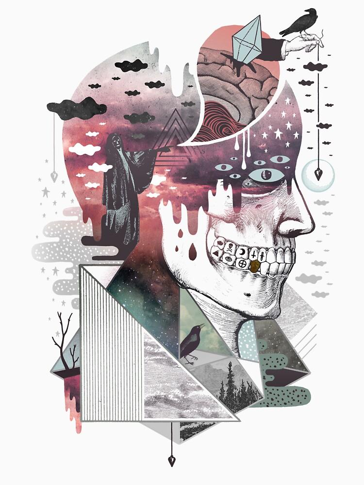 Spectropia by ordinaryfox