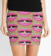 Upgrade Style Mini Skirt