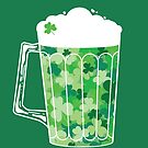 Clover Beer by beesants
