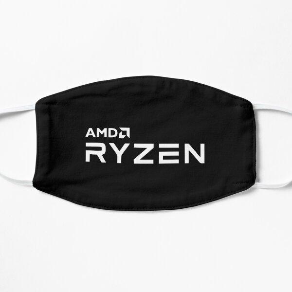 Best Selling AMD Ryzen Design Flat Mask