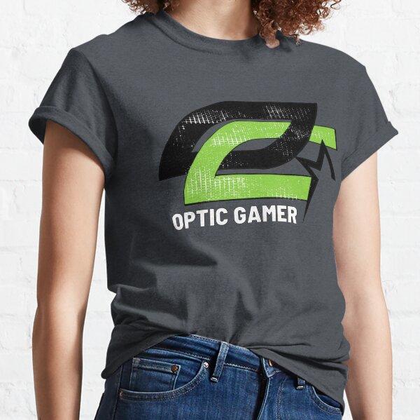 OPTIC GAMER HAND DRAW Classic T-Shirt