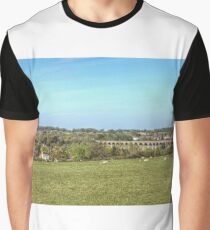Chappel Viaduct Graphic T-Shirt