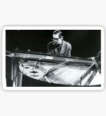 Bill Evans Sticker