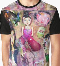Simbolismo Graphic T-Shirt