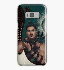 Requiem for an Empire Samsung Galaxy Case/Skin