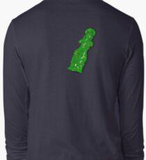 The Gummi Venus de Milo Long Sleeve T-Shirt
