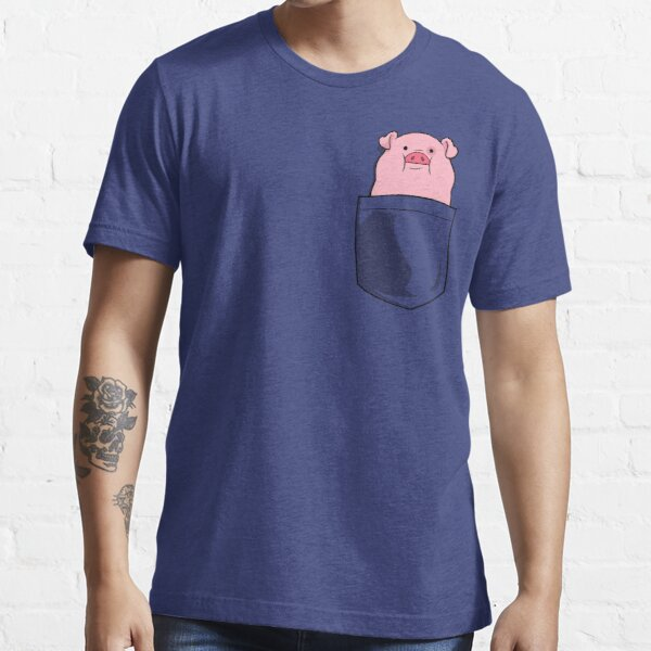 Pocket Soulmate Essential T-Shirt