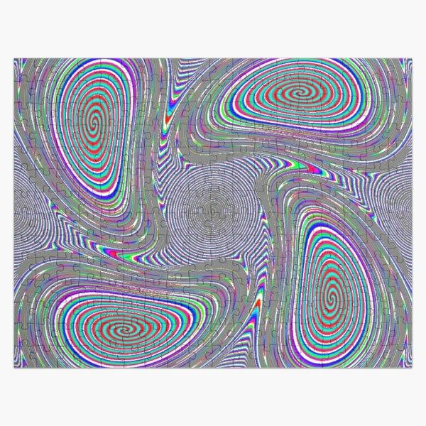 Fractal Art #Fractal #Art #FractalArt Jigsaw Puzzle
