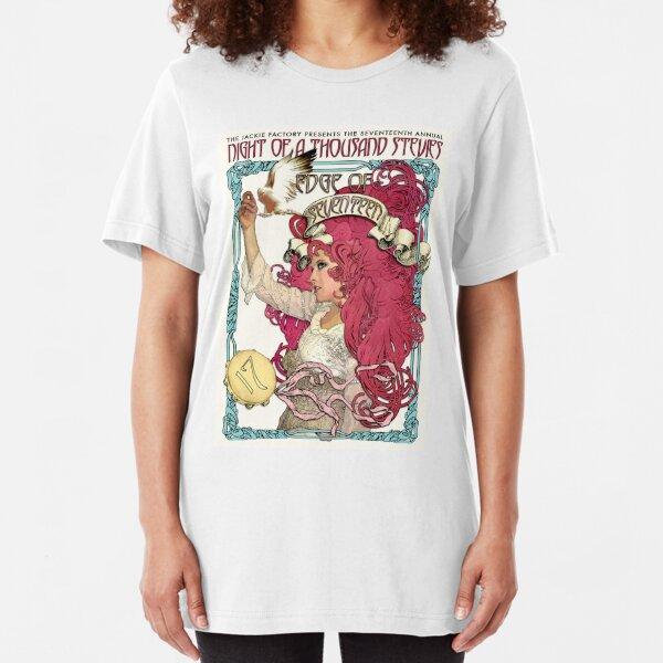 NOTS 17: Edge of Seventeen Wear Slim Fit T-Shirt