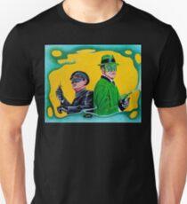 THE GREEN HORNET AND KATO Unisex T-Shirt