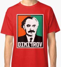 Georgi Dimitrov Classic T-Shirt