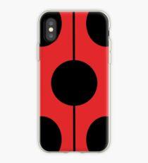 Miraculous Ladybug iPhone Case