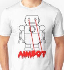 aimbot robot - personal request T-Shirt