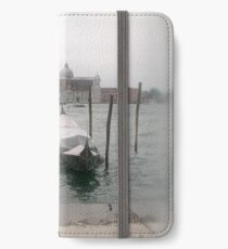 Gondola iPhone Wallet/Case/Skin